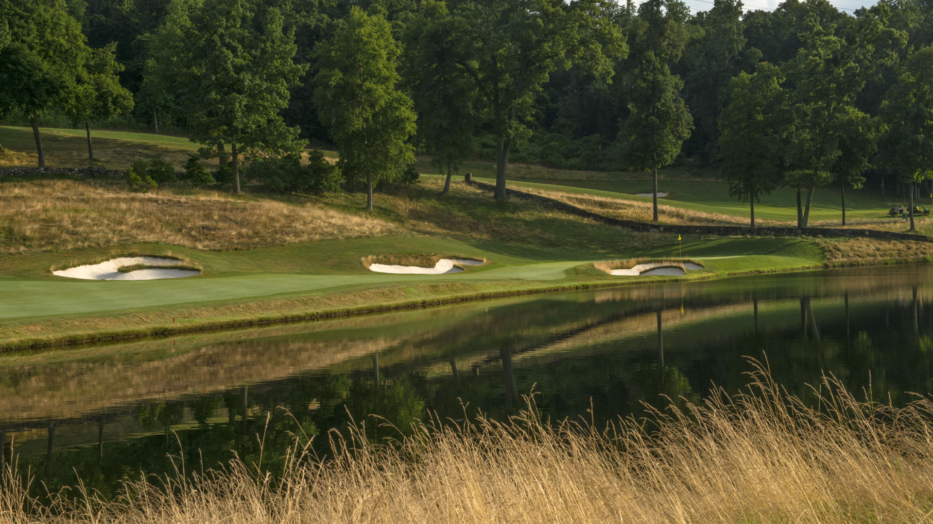 Hudson National Golf Club | New York State | Top Private Golf Course